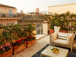Gorgeous 3 bedroom Vacation Rental in Rome - Rome vacation rentals