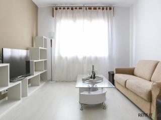 Bright 1 bedroom Mestre Condo with Internet Access - Mestre vacation rentals