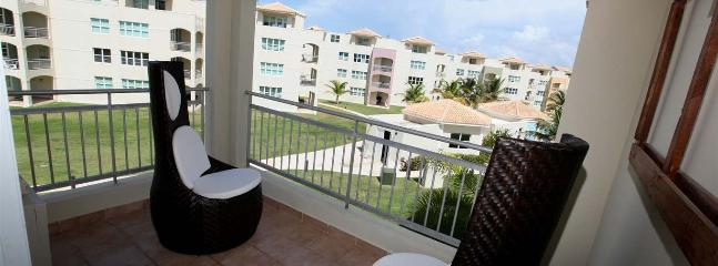 Charming Oceanfront Condo - Isabela vacation rentals