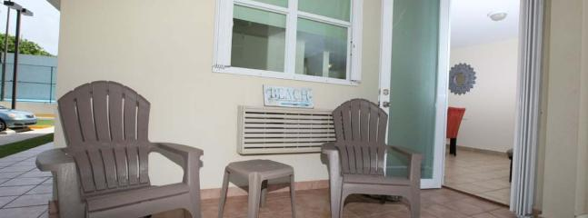 Cozy Condo with A/C and Shared Outdoor Pool - Isabela vacation rentals