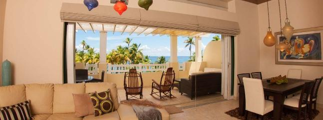 Andalucia Penthouse at Marbella Club - Humacao vacation rentals