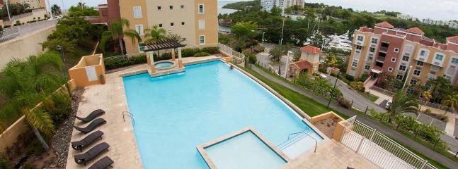 Stargazing Stay at Peña Mar Beach Club - Fajardo vacation rentals