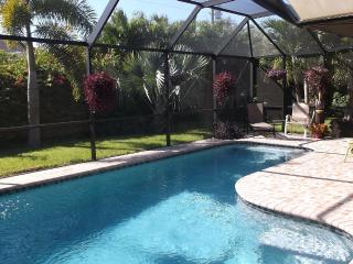Beautiful House with Internet Access and DVD Player - Cape Coral vacation rentals