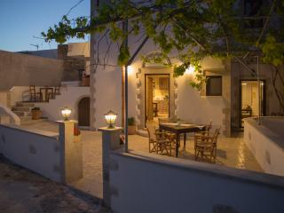 Aerino villa - Kaliviani vacation rentals