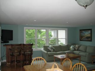 Classic Oceanside Duplex,  3 Bedrooms 1 Bath AC - Barnegat Light vacation rentals
