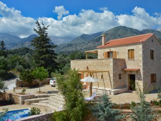 Ariadne Stone Villa, Melidoni , CRETE - Melidoni vacation rentals