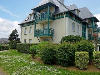 Les Goélands 1,2,3,4 - Cabourg vacation rentals