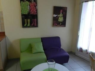 2 bedroom House with Internet Access in Beauvoir - Beauvoir vacation rentals