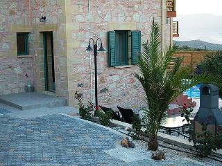 Lovely 2 bedroom Voulgaro Villa with Washing Machine - Voulgaro vacation rentals