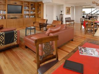 Two-story Penthouse Amazing City Views 18th floor! - Buenos Aires vacation rentals