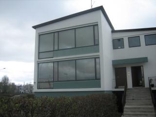 Family friendly apartment central in Reykjavik - Reykjavik vacation rentals