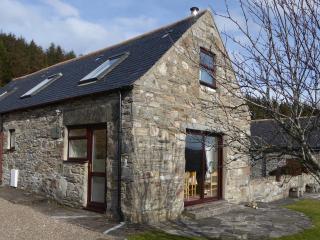 Dronach Cottage at Bluefolds, Glenlivet, Scotland - Glenlivet vacation rentals