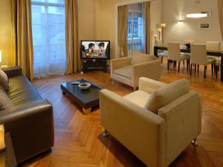 Luxury 2 bedroom / 2 bath. Excellent location! - Buenos Aires vacation rentals