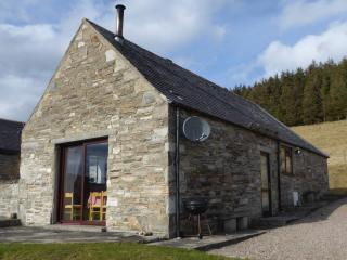 Glenlivet at Bluefolds Glenlivet, Moray, Scotland - Glenlivet vacation rentals