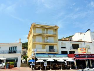 Bright 3 bedroom Apartment in L'Estartit with Washing Machine - L'Estartit vacation rentals