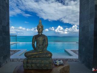 Villa Bonnie vue mer - Chaweng Noi - Chaweng vacation rentals