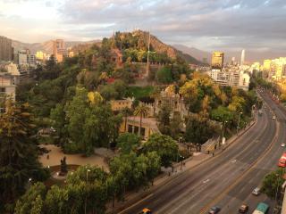 This is Santiago!!! - Santiago vacation rentals