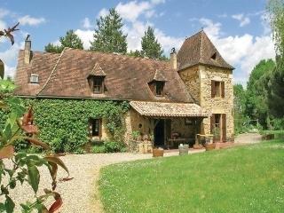 Nice 4 bedroom House in Gaugeac - Gaugeac vacation rentals
