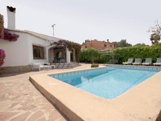 Villa in Javea, Alicante 102846 - Xabia vacation rentals