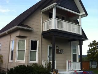 Lovely Victorian Home in Downtown Port Angeles - Port Angeles vacation rentals