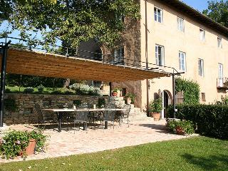 17th Century villa and estate near Lucca - Gugliano vacation rentals
