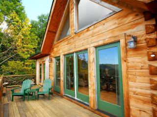 Enjoy a Cool Mountain Breeze & Amazing Sunset View - Asheville vacation rentals