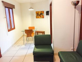 1 bd apartment for rent in the heart of Miraflores - Lima vacation rentals