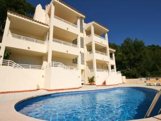 Sunset Apartment - Modern holiday home in Cala Llamp - Andratx vacation rentals
