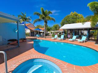 Beautiful Villa with Internet Access and A/C - Noosaville vacation rentals