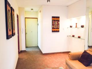 Apartment rental in central Miraflores, Lima - Lima vacation rentals