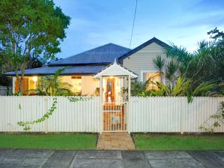 Byron Bliss Heritage House - Byron Bay vacation rentals