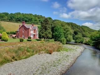 4 bedroom Cottage with Television in Capel Bangor - Capel Bangor vacation rentals