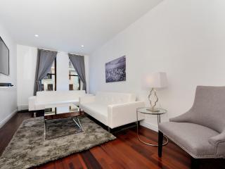 #8954 Modern 5 bdr/ 2.5 bath apt in UWS - Manhattan vacation rentals