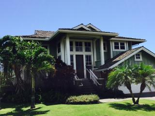Luxury Home, AC, private pool, 3 BR: Hale Nene Poipu - Poipu vacation rentals