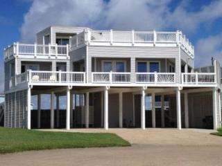 BEAUTY ON THE BEACH - Jamaica Beach vacation rentals