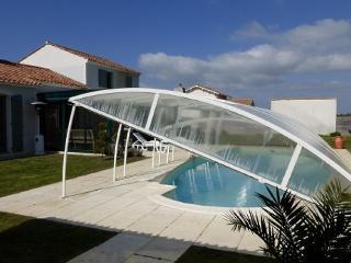Le Domaine des Fontenelles - Iola vacation rentals