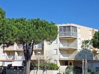 Cozy 1 bedroom Le Grau Du Roi Apartment with Dishwasher - Le Grau Du Roi vacation rentals