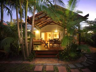 Byron Bliss Surf Cottage - Byron Bay vacation rentals