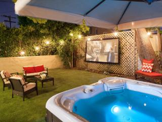 Fabulous 5bd Villa in Beverly Grove - West Hollywood vacation rentals
