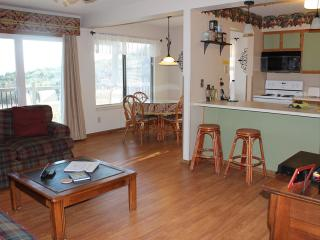 2 Bedroom 2 Bath Private Deck Units - 503 - Indian Point vacation rentals