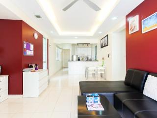 Summer Stay - 3 Bedroom Condo in Damansara Perdana - Kuala Lumpur vacation rentals