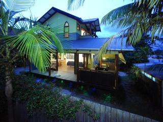 Byron Bliss Blues Cottage - Byron Bay vacation rentals