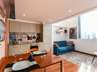 Luxury Loft in Milano-WiFi free - Fashion Flat - Milan vacation rentals