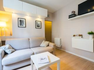 Charming Condo with Washing Machine and Television - Paris vacation rentals
