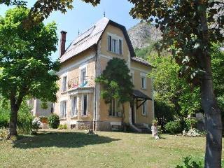 Chambres d'hôtes à la Montagne - Auzat vacation rentals