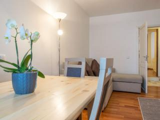 Large 1 bedroom apartment in old town with sauna - Tallinn vacation rentals
