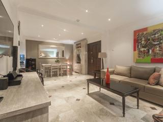 MODERN BEIGE 2bdr Apartment in Legian Beach - Legian vacation rentals