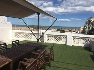 The Malvarrosa beach II Apartment - Valencia vacation rentals
