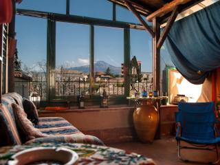 1 bedroom Apartment with A/C in Mascalucia - Mascalucia vacation rentals