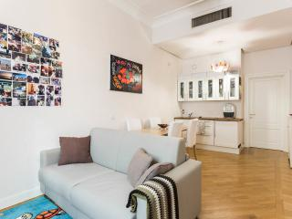 Your pied a terre in downtown Milano - Milan vacation rentals
